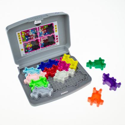 IQ-puzzel Image