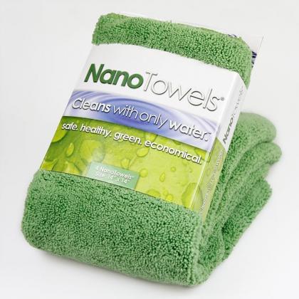 Nanoduk, 4-pack
