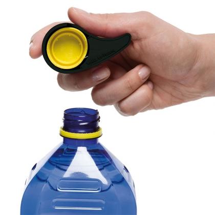 Flasköppnare för skruvkork