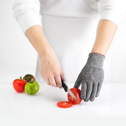 Skyddshandske för kockar