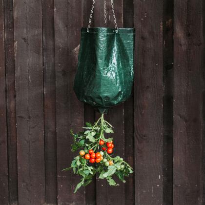 Hängande odlingsbag