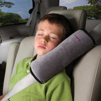 Kudde till bilbältet