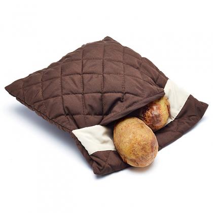 Potatispåse för mikron