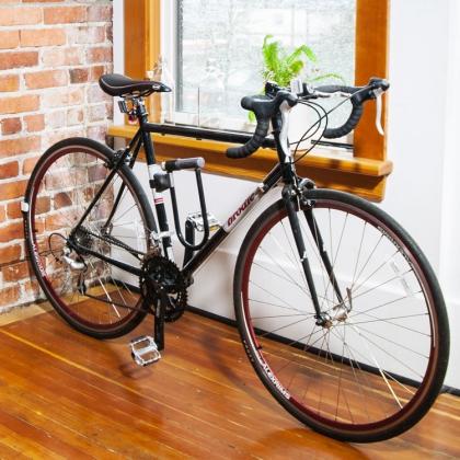 Cykelhållare Clug