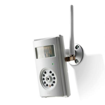 Övervakningskamera 3G