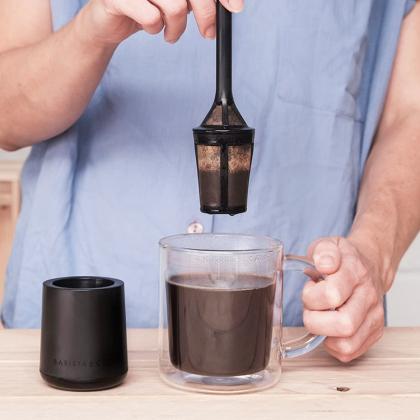 Kaffesil