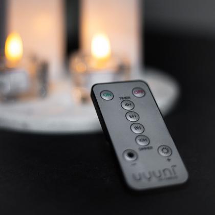 Premium LED fjärrkontroll