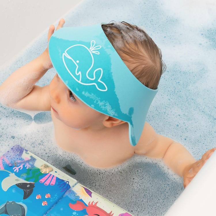 Duschskärm för barn