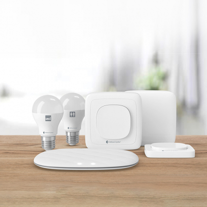 Automatiskt nattbelysningssystem