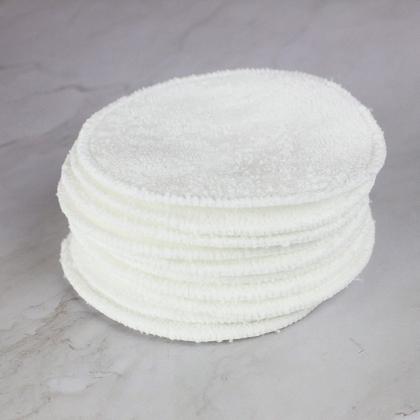 Tvättbara bomullspads, 10-pack