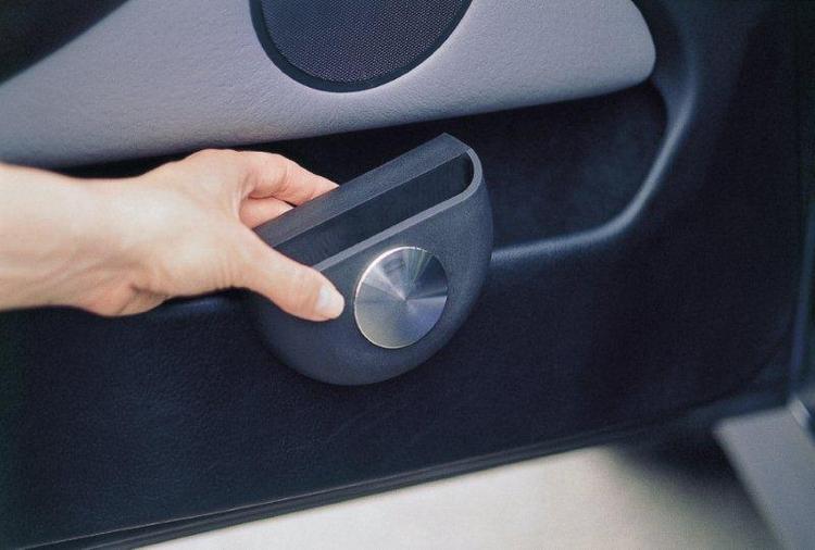 Smellkiller För Bilen Auto Comfort