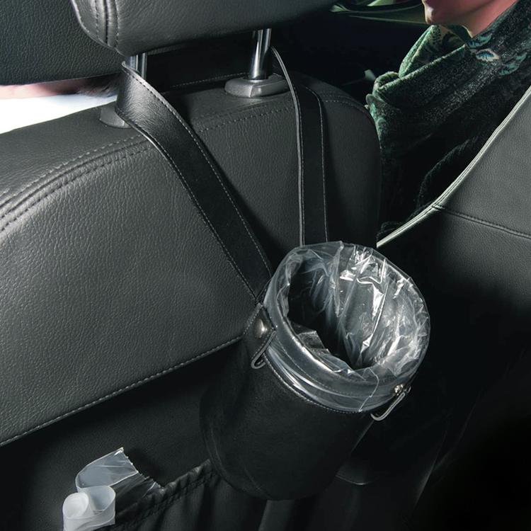 Carbage Papperskorg Till Bilen