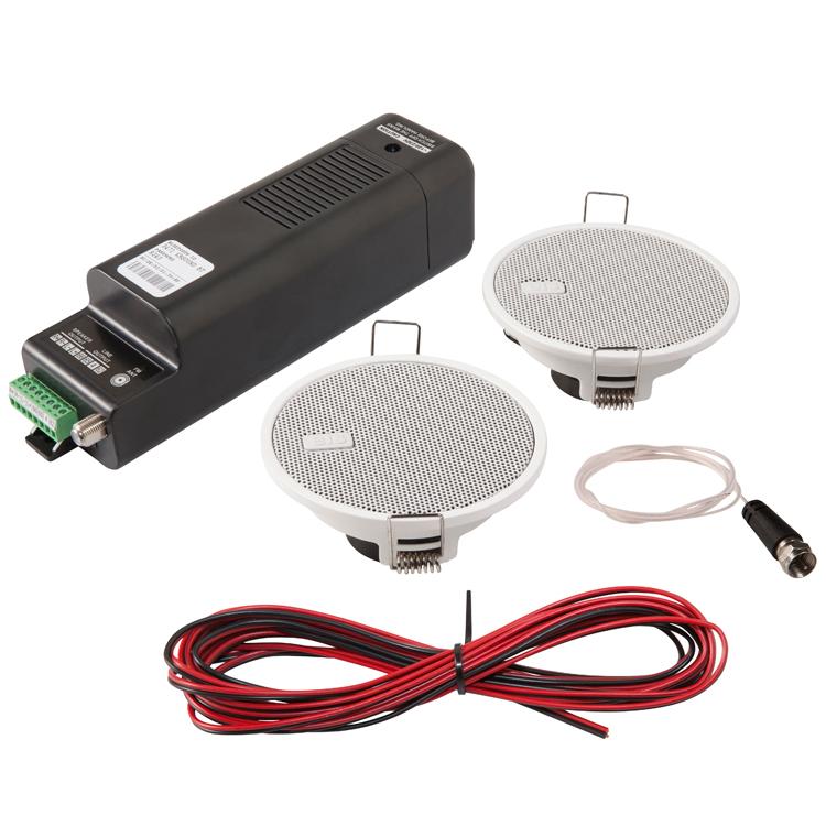 KB Sound Select BT - bygg in högtalarna i taket 4ed692362e99e