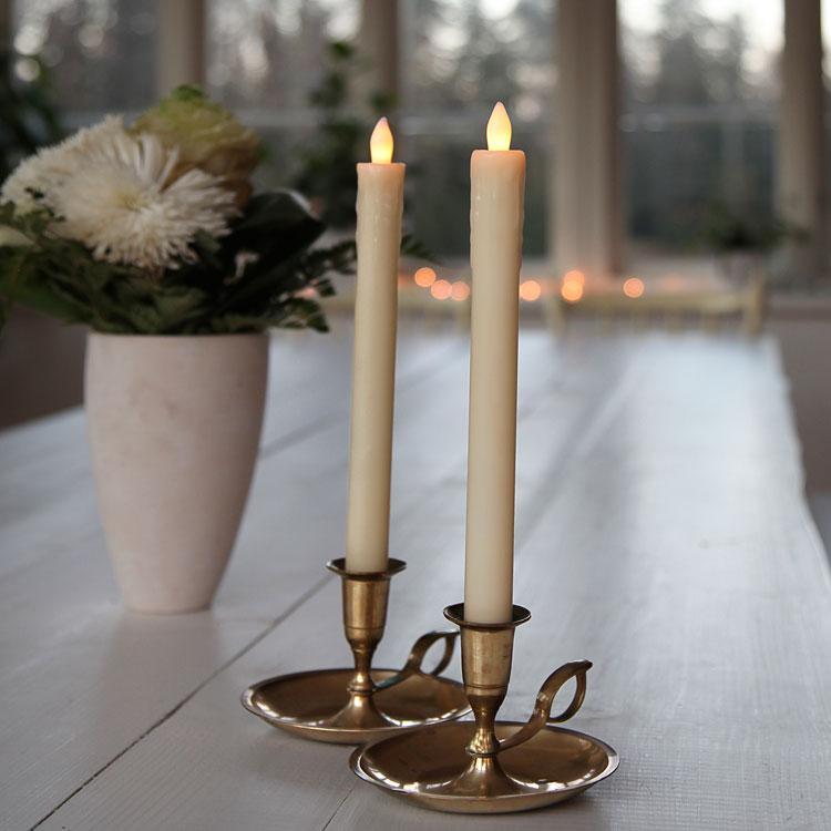 batteridrivna stearinljus. Black Bedroom Furniture Sets. Home Design Ideas