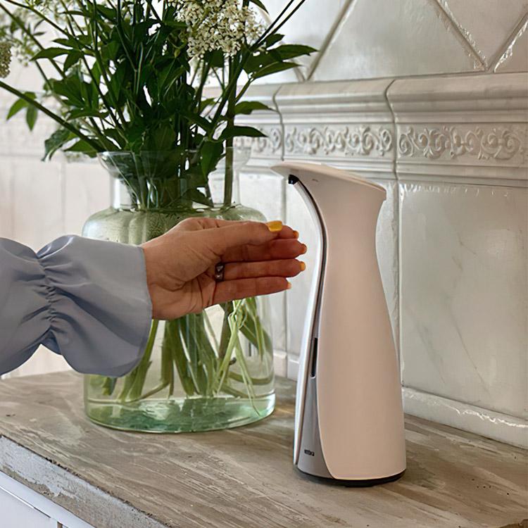 Icke gamla Automatisk tvålpump - Umbra Otto tvålpump med sensor | SmartaSaker IA-55