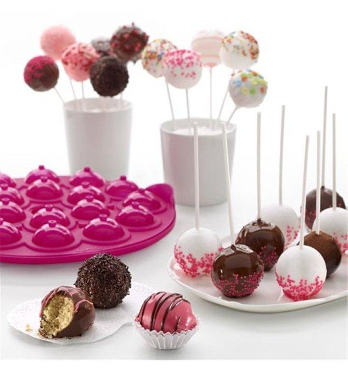 cake pops form recept