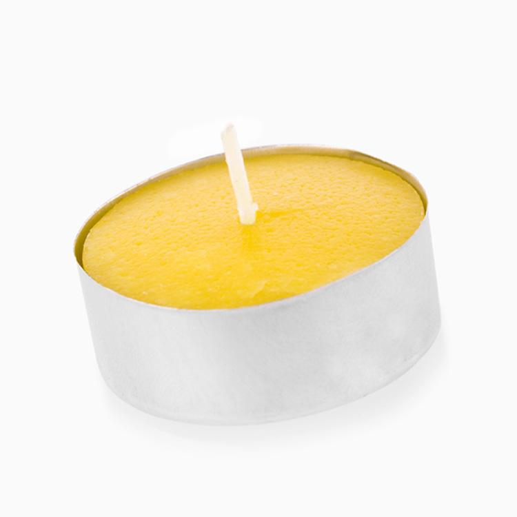 citronella ljus mot mygg