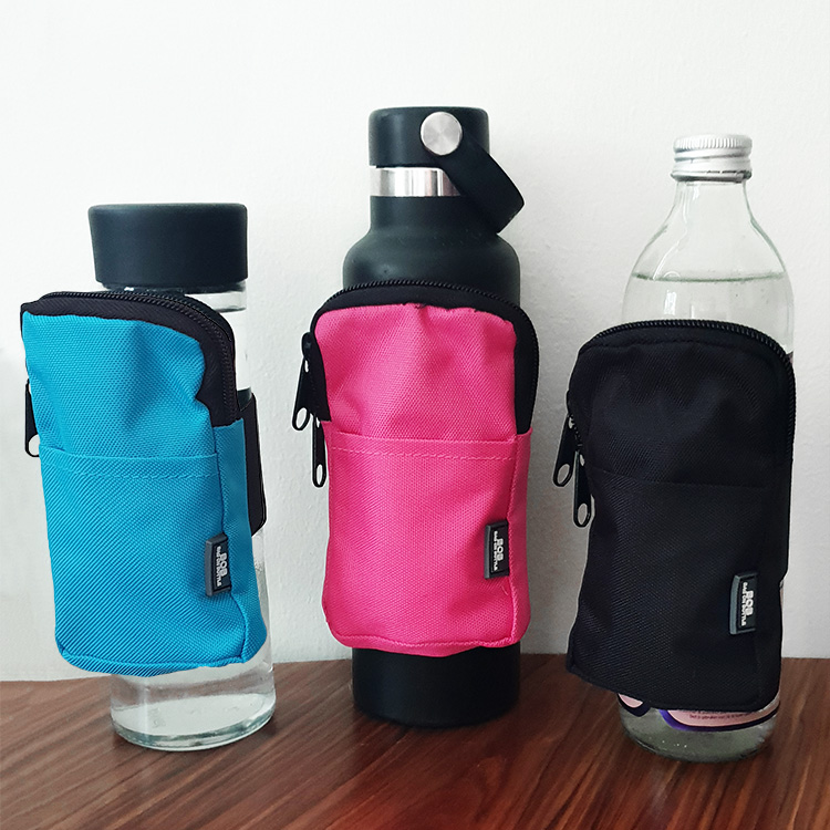 väska för vattenflaska