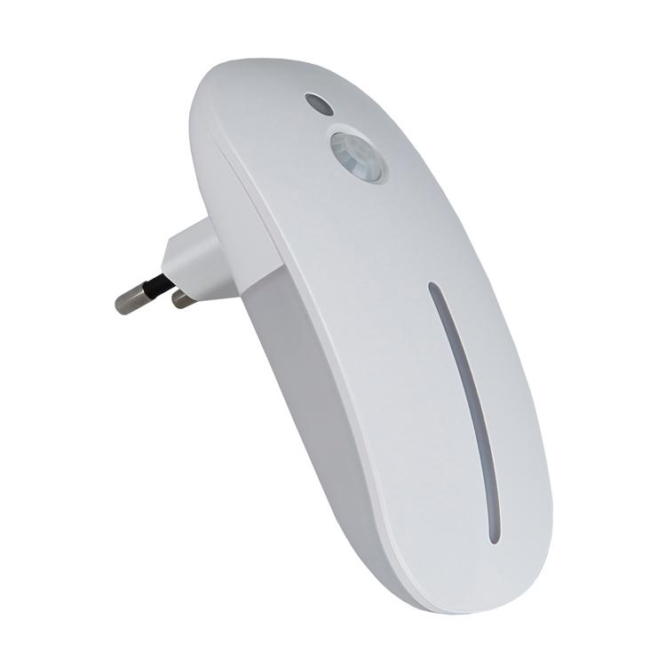 Toppen Nattlampa med ljus- och rörelsesensor - Nattbelysning | SmartaSaker PQ-55