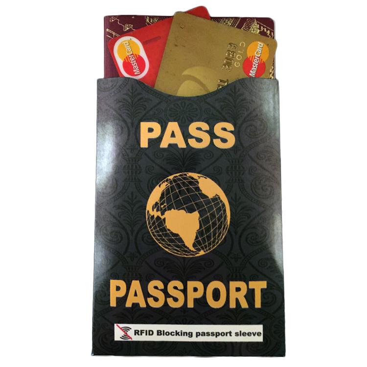 Passficka med RFID-skydd i gruppen FRITID   Resa hos SmartaSaker.se (12245 834d81d48a505