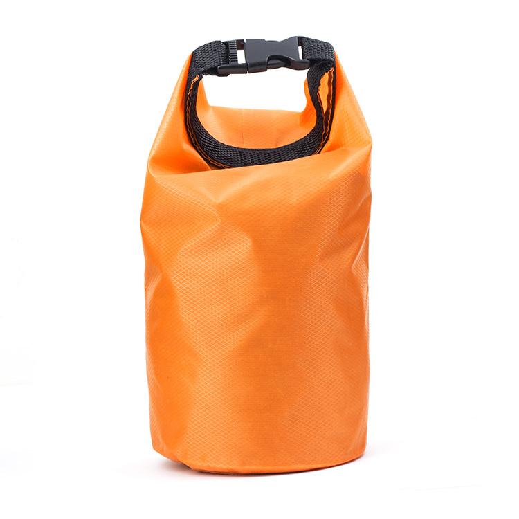 vattentät väska plast