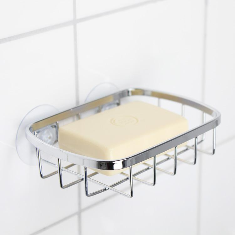 Smarta saker i badrummet