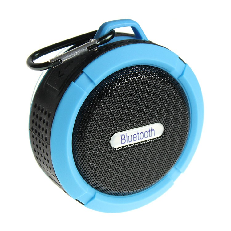 Bra Vattentät högtalare med bluetooth - Duschhögtalare | SmartaSaker MX-94
