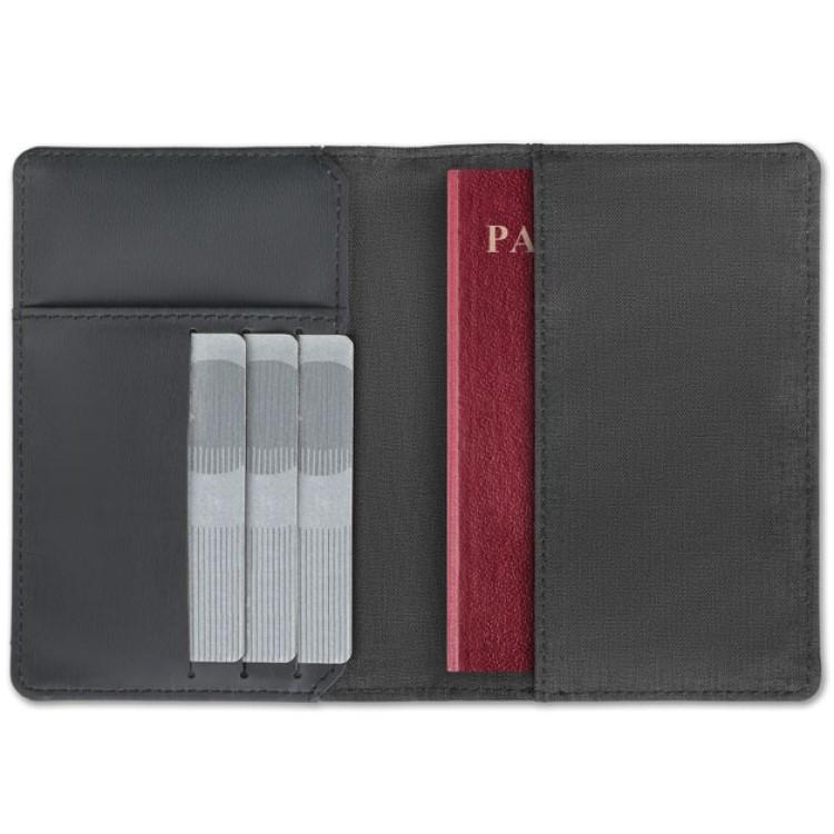 Pass och kortfodral med RFID-skydd 0b116793edc14