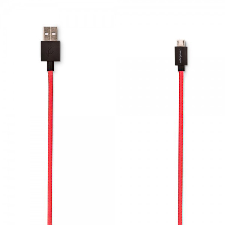 Usb kabel längd