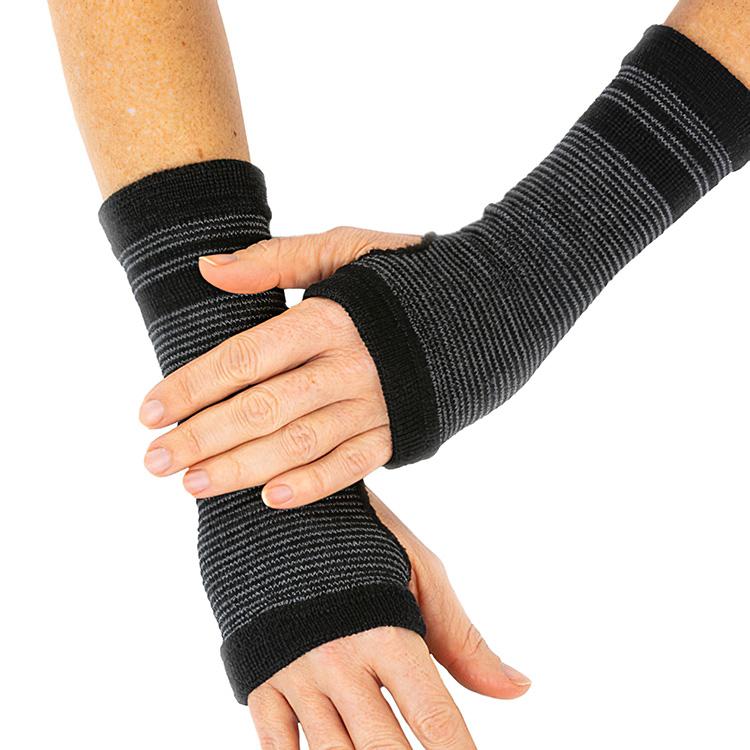 öka blodcirkulationen i händerna