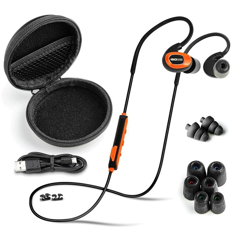 Prima Hörselskydd med bluetooth - Ljudisolerande hörlurar | SmartaSaker MQ-28