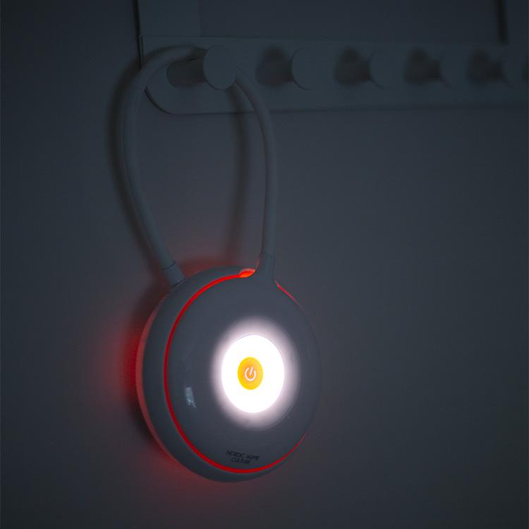 Portabel multilampa Multifunktionell LED lampa | SmartaSaker