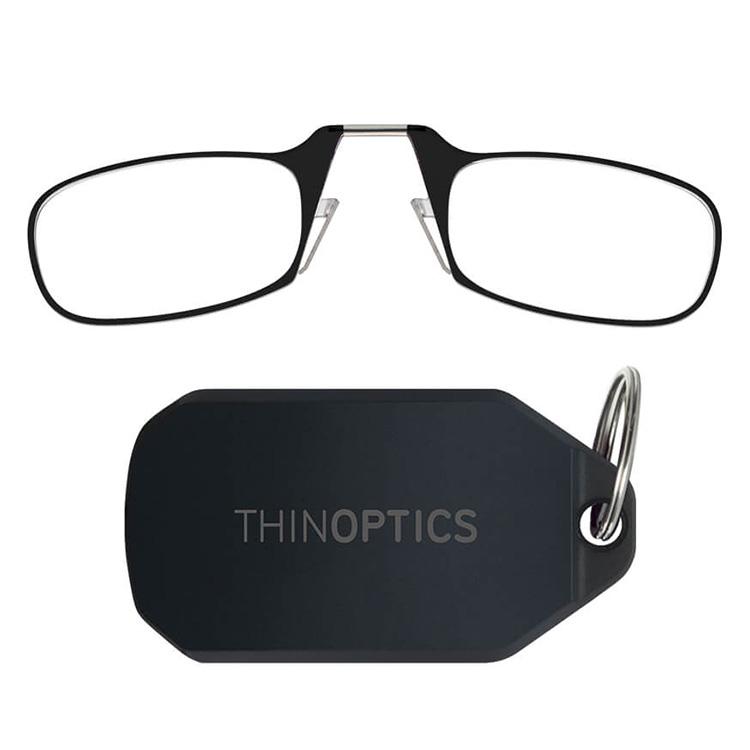 läsglasögon utan bågar