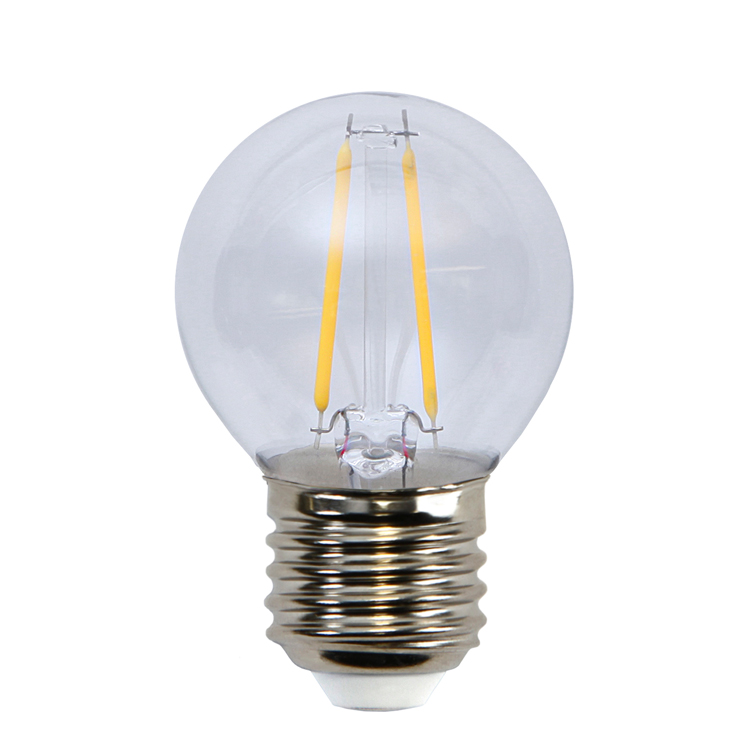 glödlampa med timer