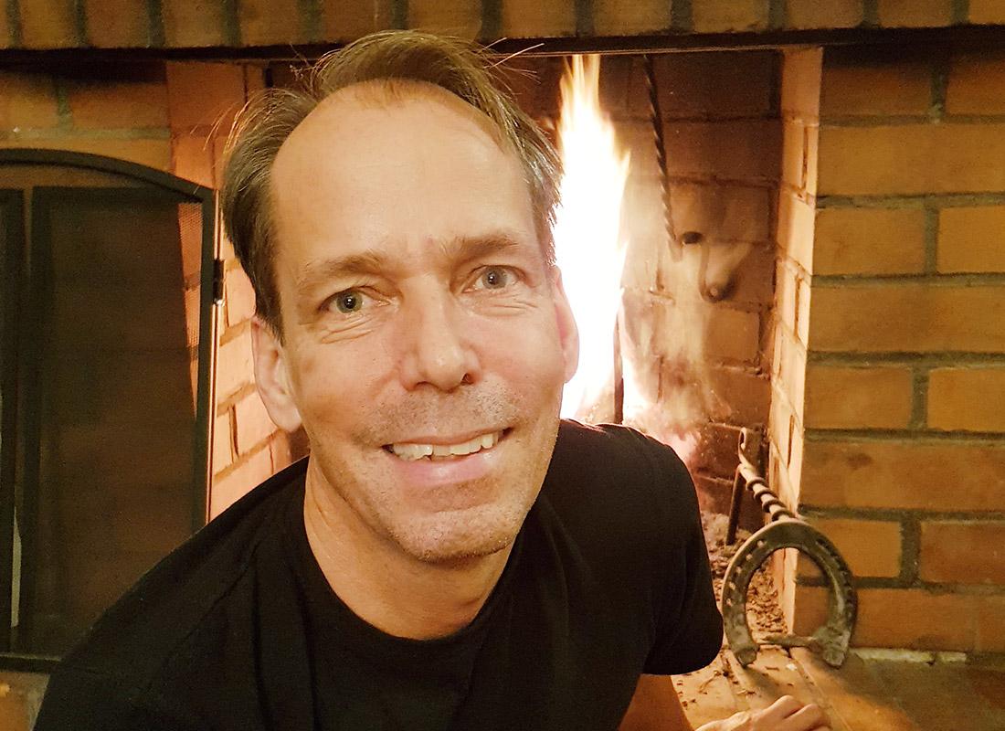 Andreas Westberg - månadens innovatör