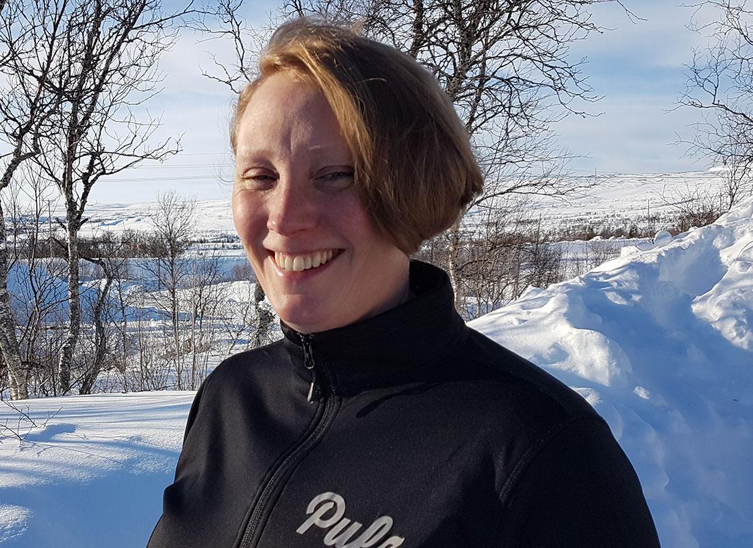 Anna Hägerstedt