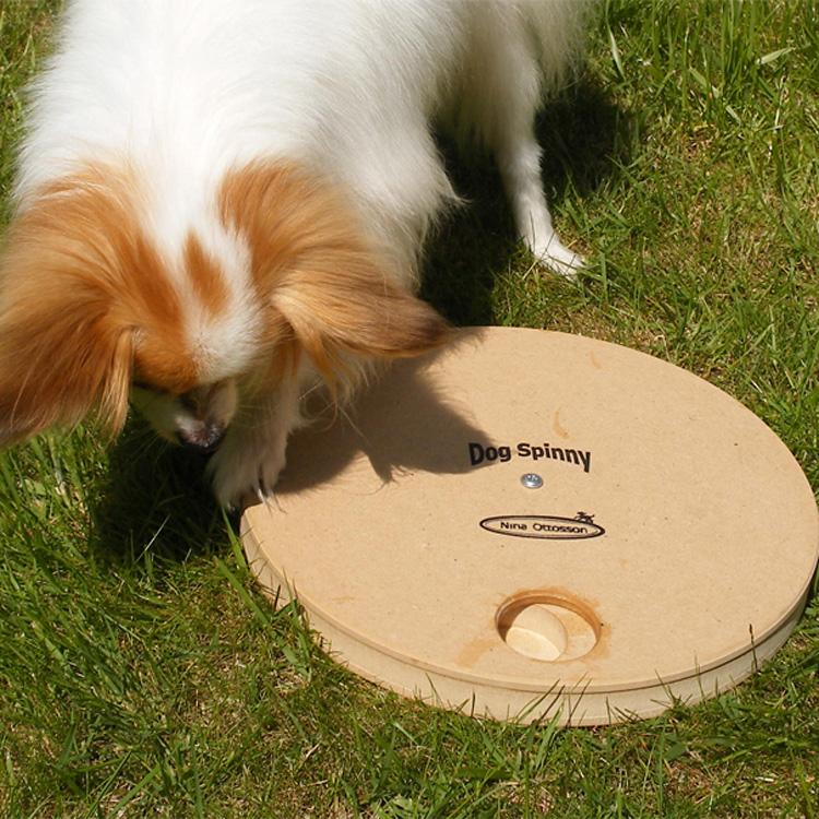 DogSpinny
