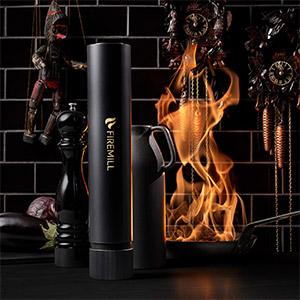 Firemill Brandsläckare