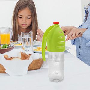 Hållare för PET-flaska