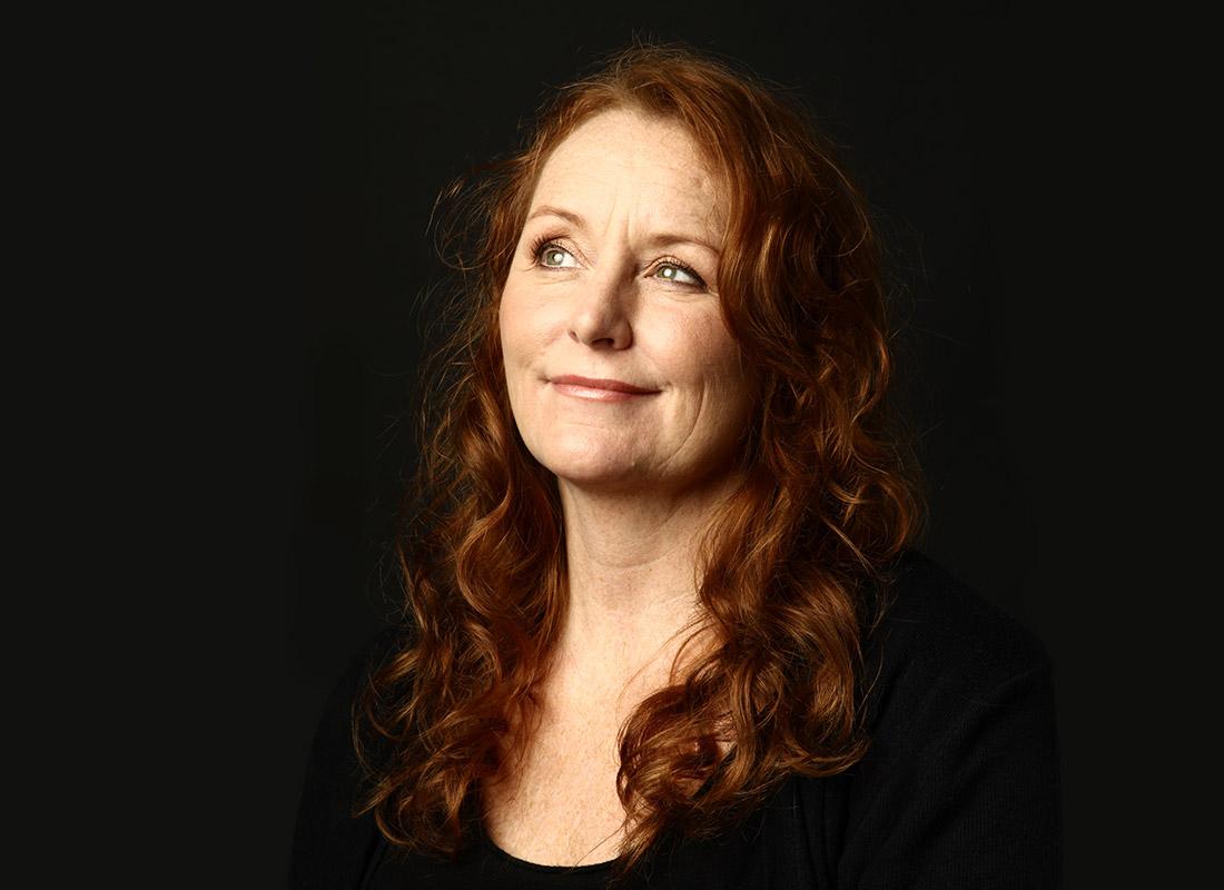 Månadens innovatör Carolina Sundberg