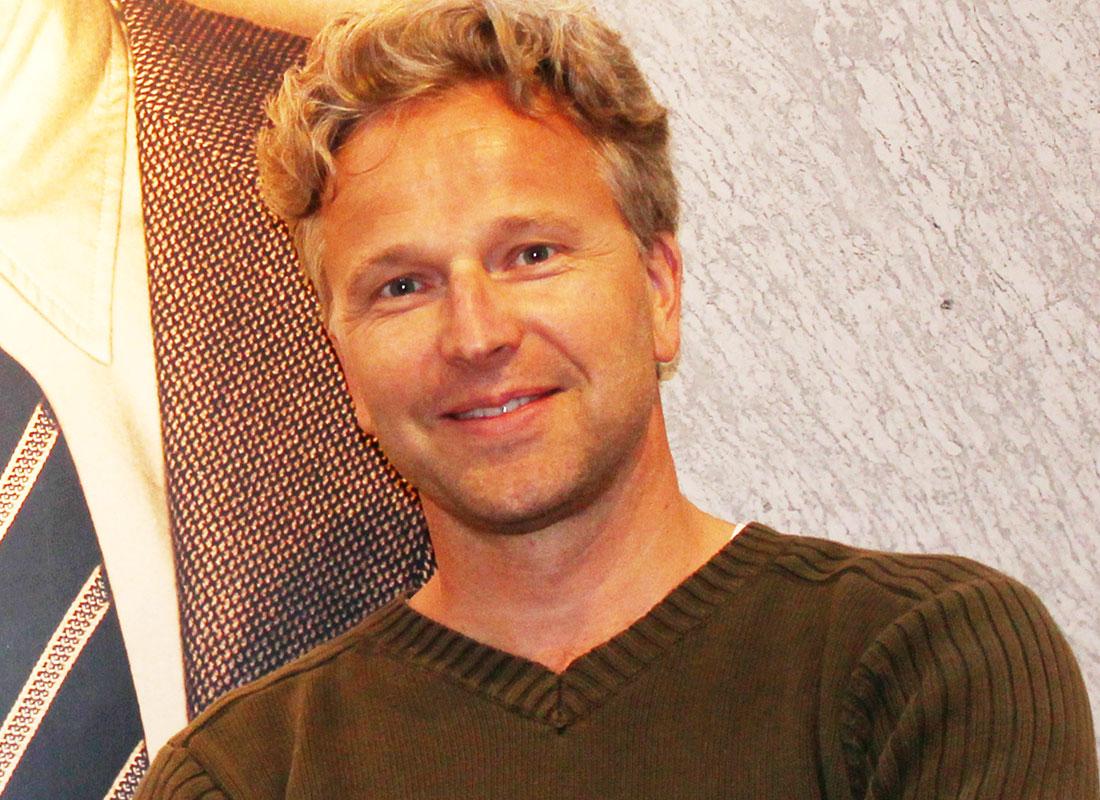 Månadens innovatör Erik Tutzauer