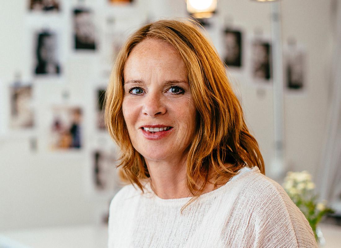 Anette Larsson, månadens innovatör