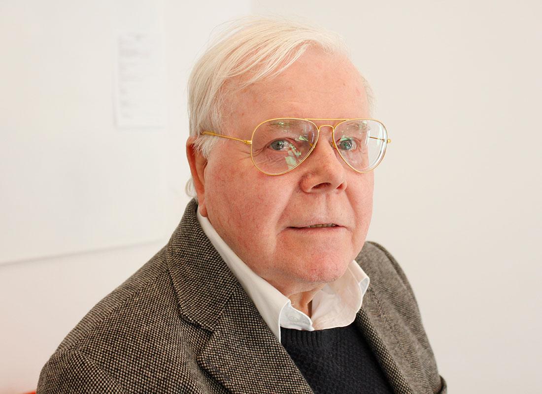Jan Åkerlind - månadens innovatör