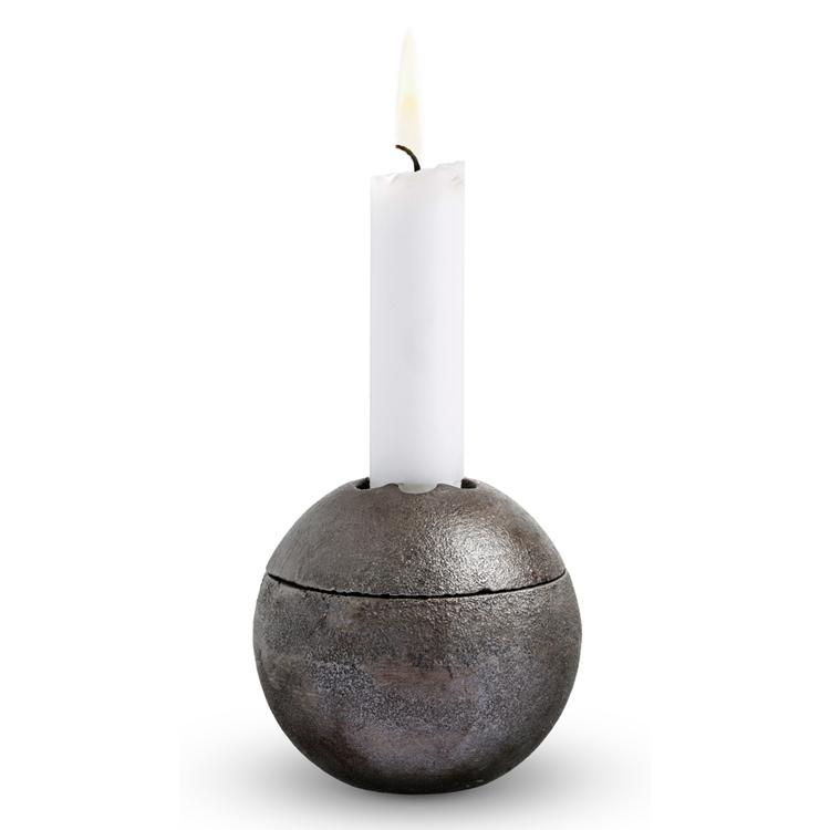 Drosselmeyer ORB candle holder