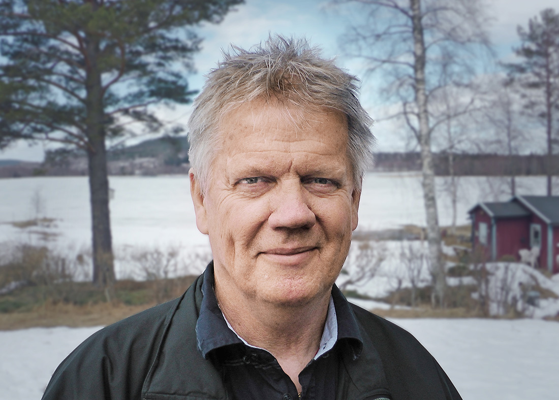 Sven-Olof Nordin