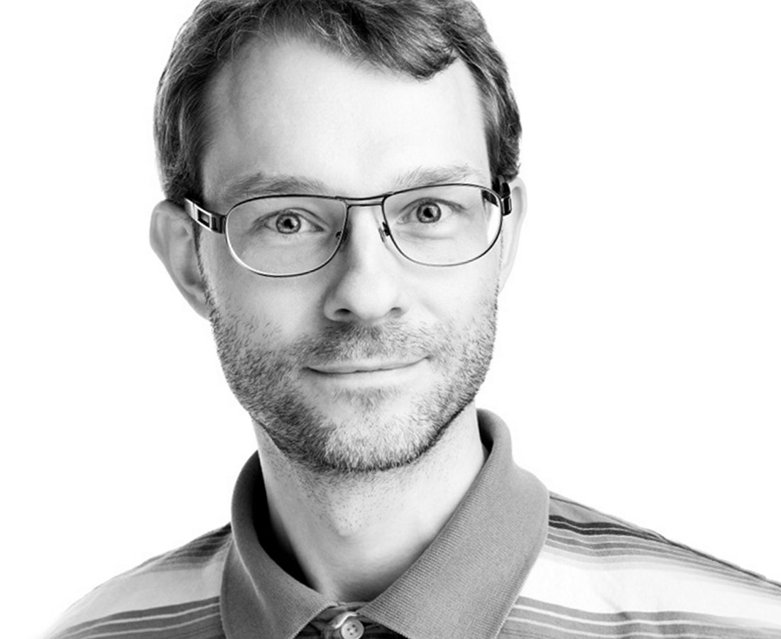 Månadens innovatör Kjell Rilbe