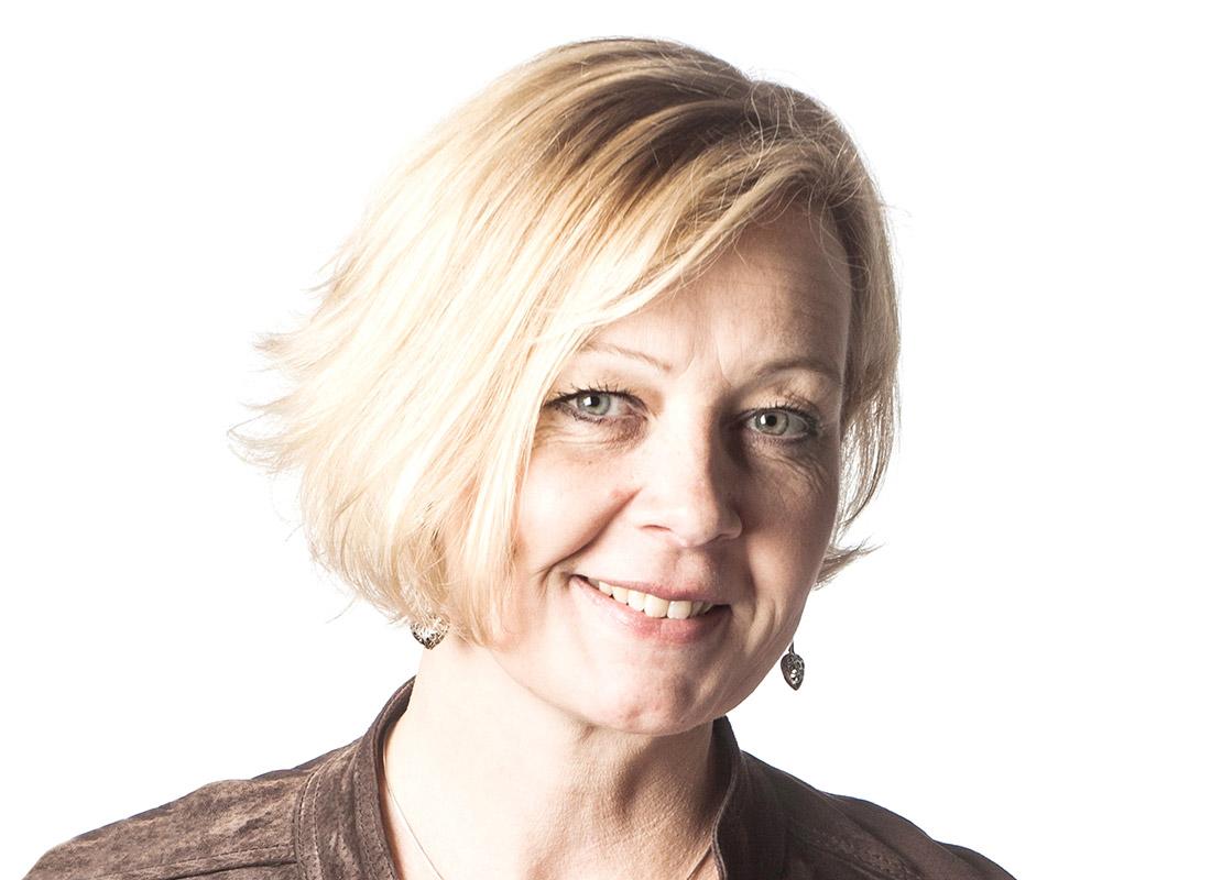 Ulrika Nordenstam, månadens innovatör
