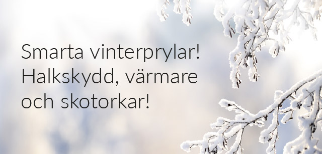 Vinterpylar