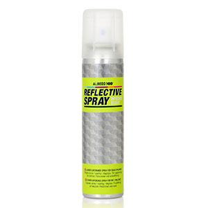 Reflexspray för kläder
