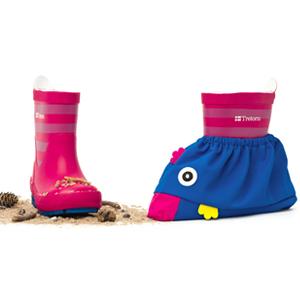 Baby shoe friends, Skoskydd för barn